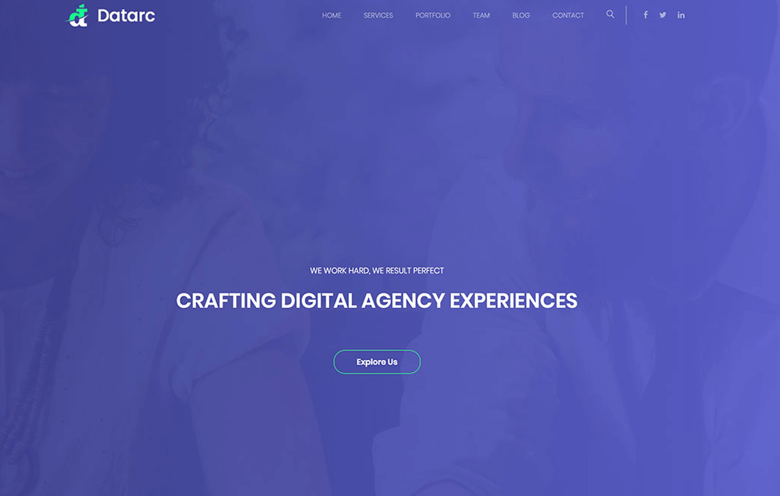 datarc