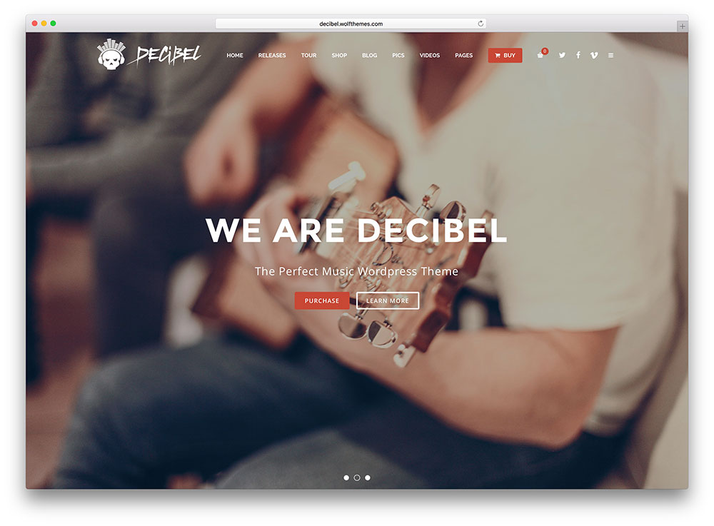 decibel-professional-music-wp-theme