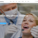 30+ Simple WordPress Dentist Themes For Dentistry Practice Or Clinic 2020