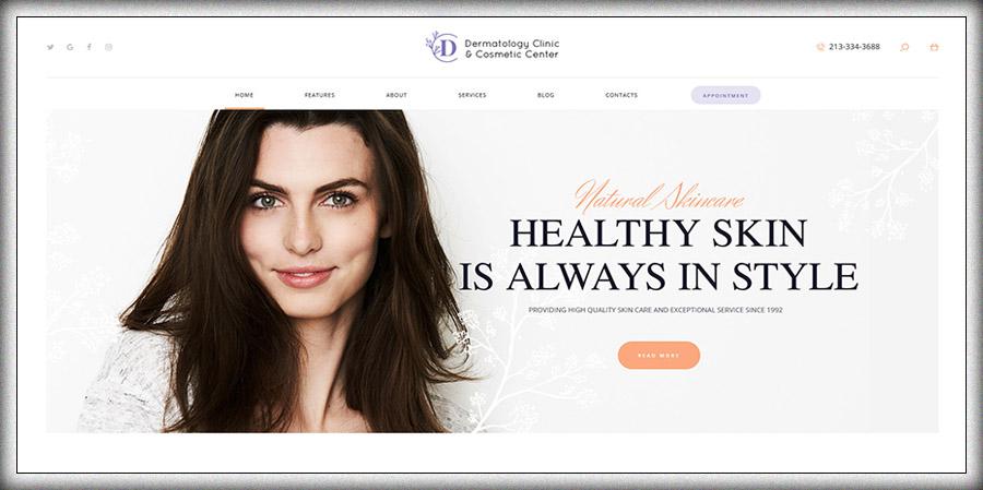D&C | Dermatology Clinic & Cosmetology Center