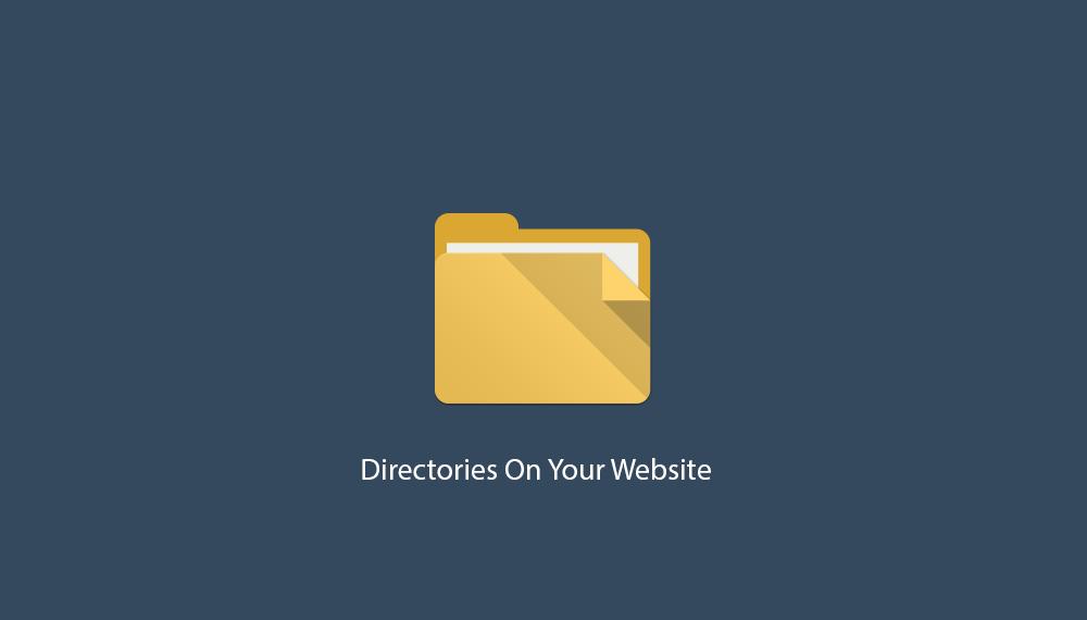 Make a directory website using WordPress
