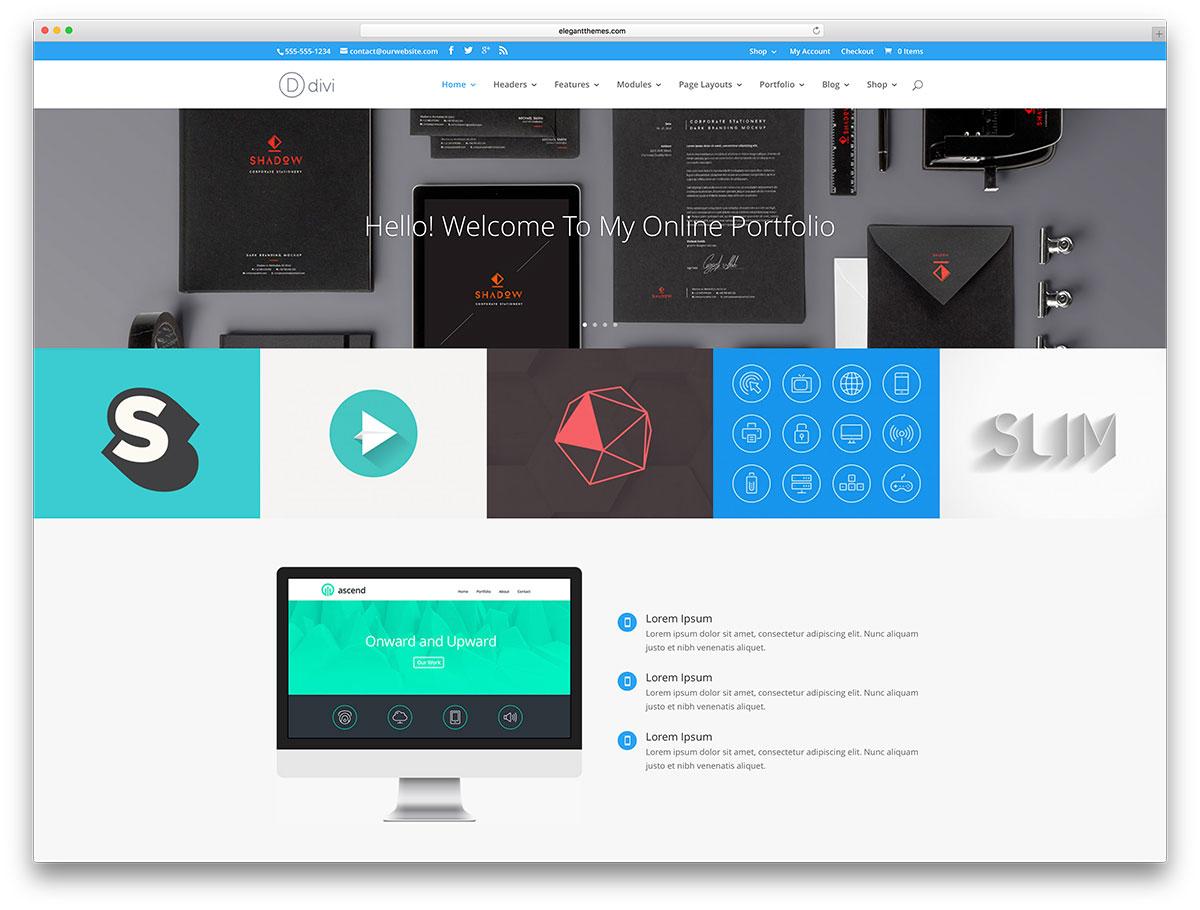 divi-creative-multipurpose-portfolio-theme