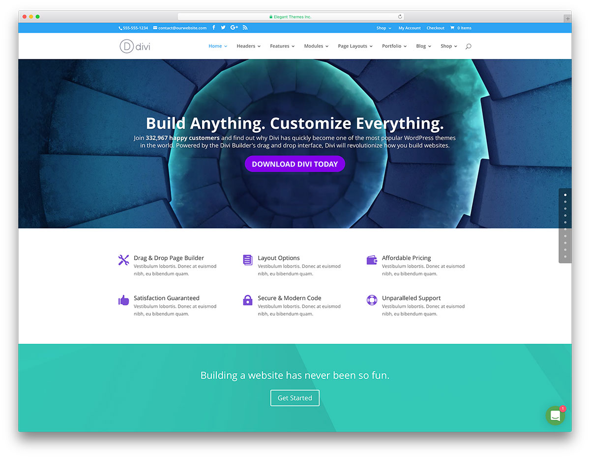 divi-customizable-wordpress-business-template