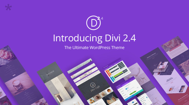 Divi 2.4 Theme Update Is The Biggest Divi Theme Update Yet!