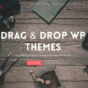 27 Most Popular Drag And Drop WordPress Themes For Landing Pages, Business And Startup Websites 2019