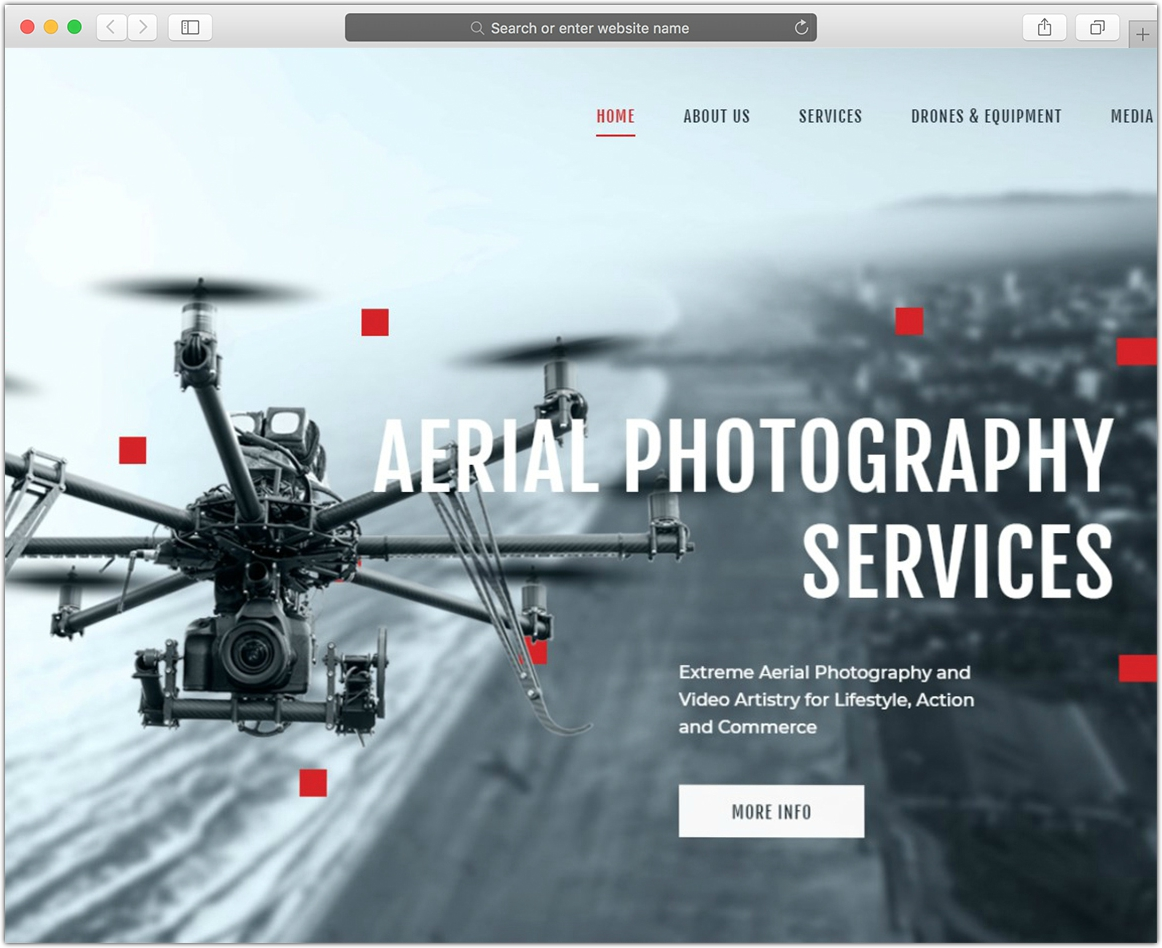 Drone Media | Aerial Photography & Videography