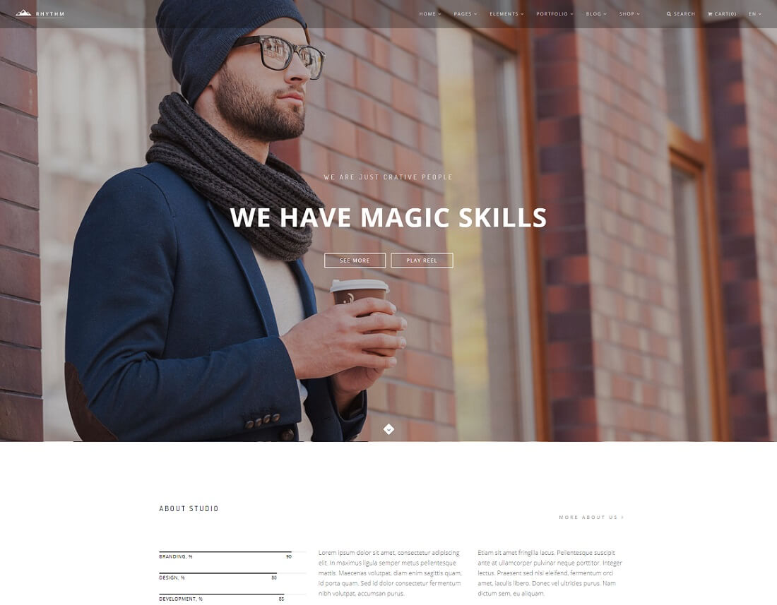 31 best professional drupal business templates 2018 colorlib 31 best professional drupal business templates 2018 friedricerecipe Gallery