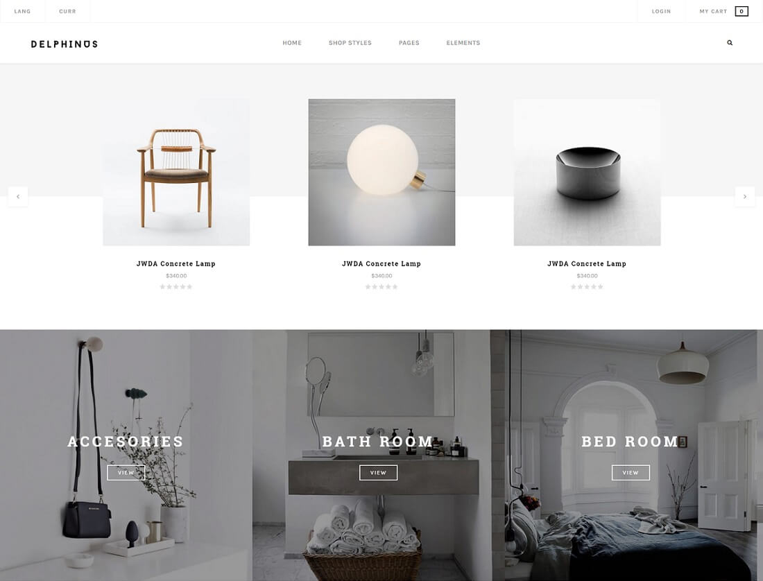 Top 10 Most Popular Drupal ECommerce Templates 2017