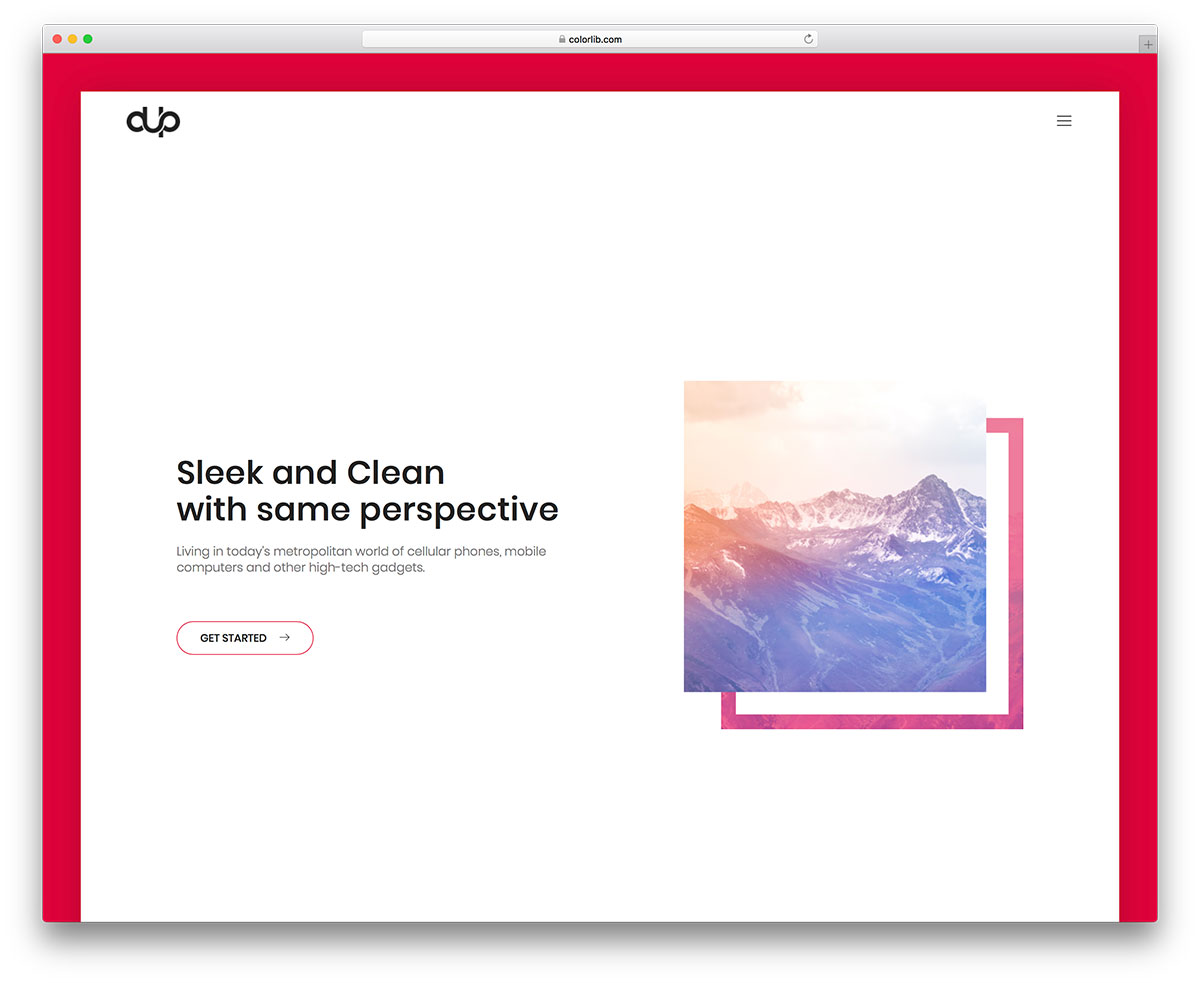 30 Top Free Bootstrap 4 Website Templates 2018 - Colorlib