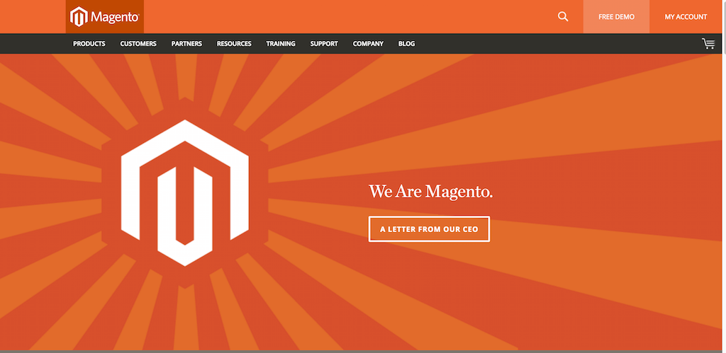 eCommerce Software eCommerce Platform Solutions Magento
