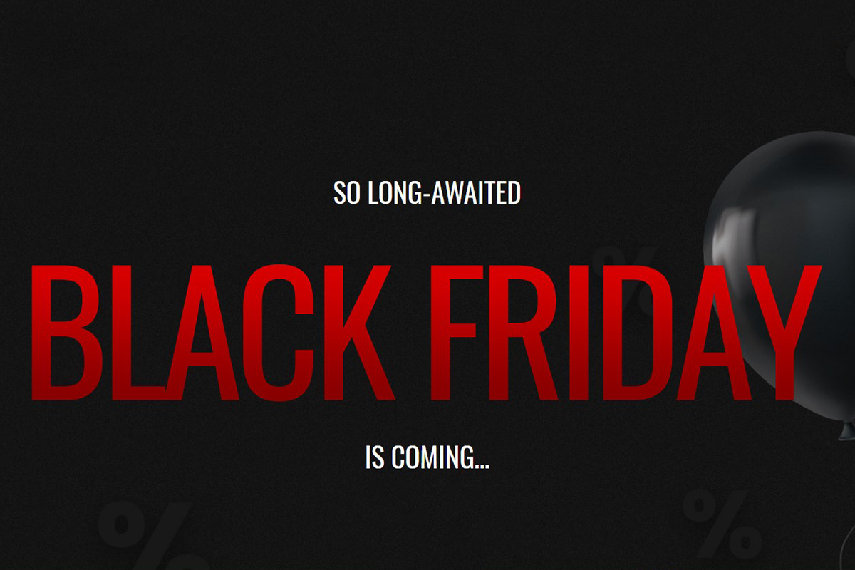 Early Black Friday Deals & Offers For Web Designers 2018