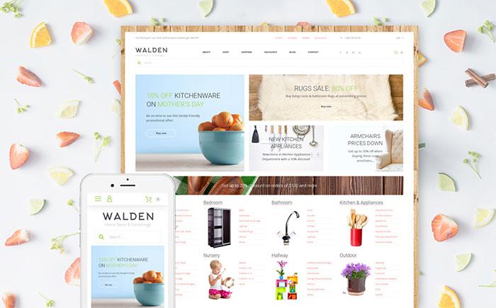 ng Online Supermarket WooCommerce Theme