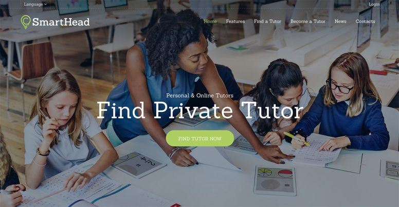 Top 10 Educational WordPress Themes 2017