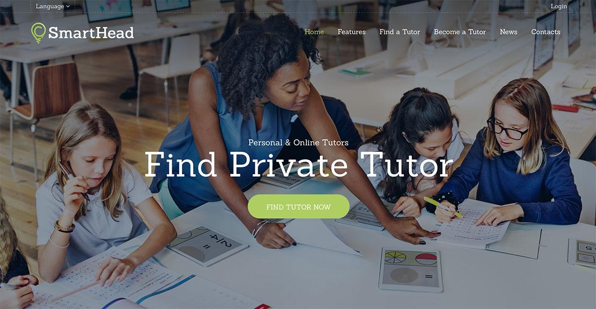 Top 10 Educational WordPress Themes 2019