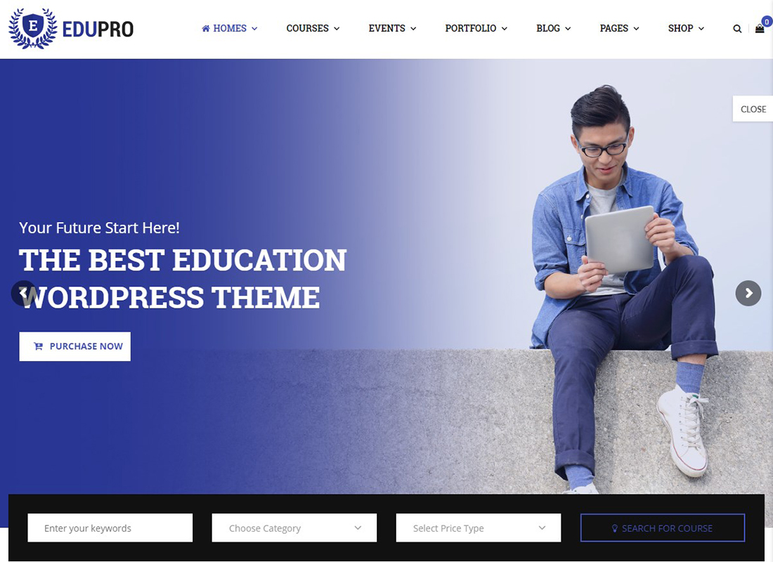 edupro-professional-wordpress-education-theme