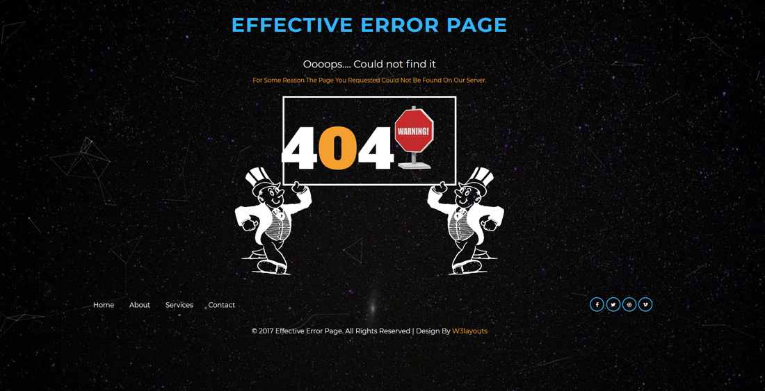 effective-error-page-free-404-error-page-templates