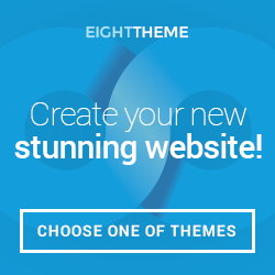 EightTheme on Colorlib