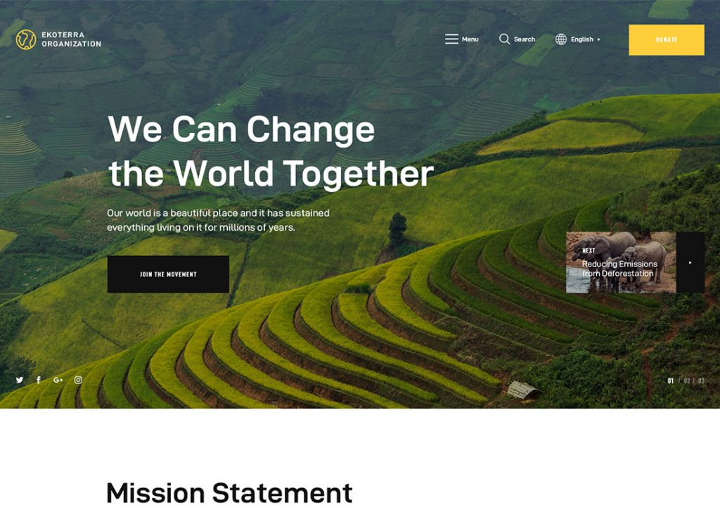 , The Most Customizable WordPress Themes in 2020 to Explore, Rojak WP