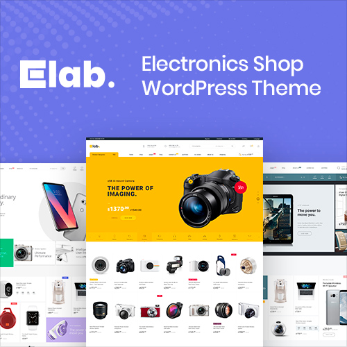 Elab on Colorlib