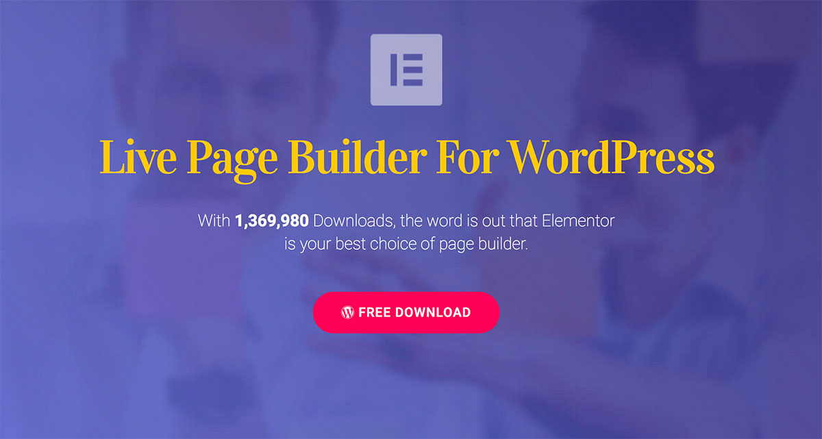 Top 20 Free & Paid Drag & Drop Page Builder WordPress Plugins 2019