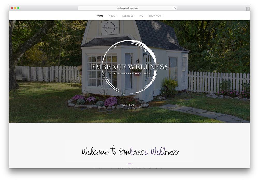 embracewellness-welness-site-bridge-theme-example