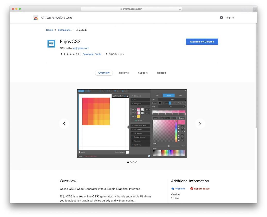 Top 15 Google Chrome Extensions For Web Designers 2020 Colorlib