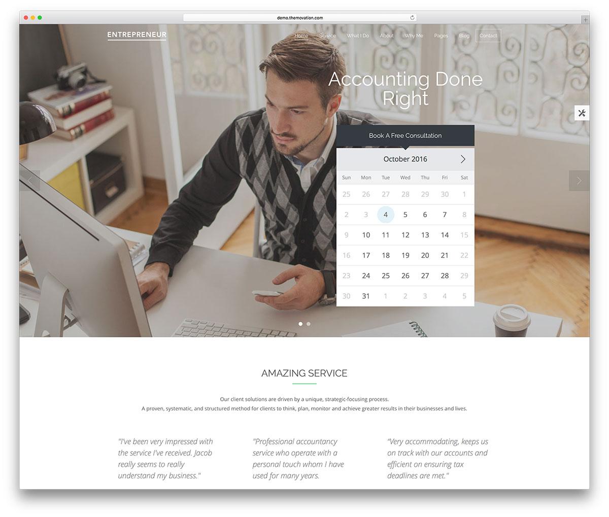 entrepreneur-business-consultation-theme-for-wp