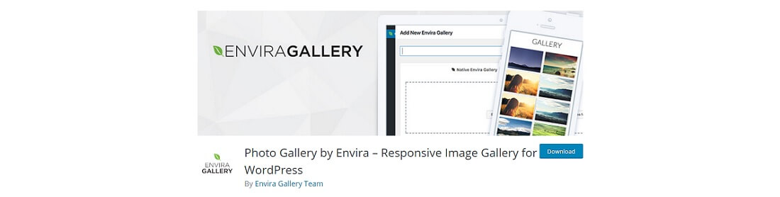 16 Outstanding Free WordPress Gallery Plugins 2019 - Colorlib