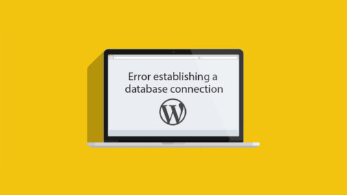 Error Establishing Database Connection