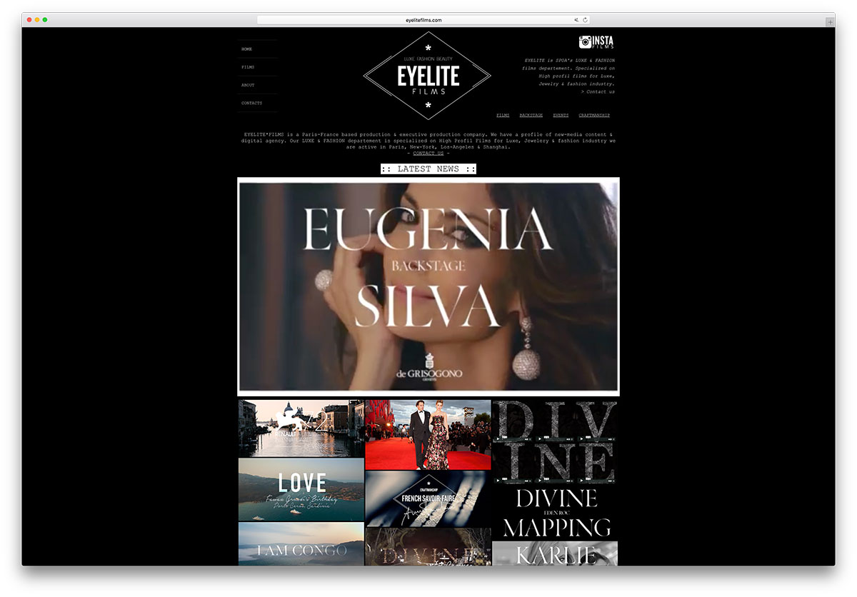 eyelitefilms-production-company-site-example-with-wix