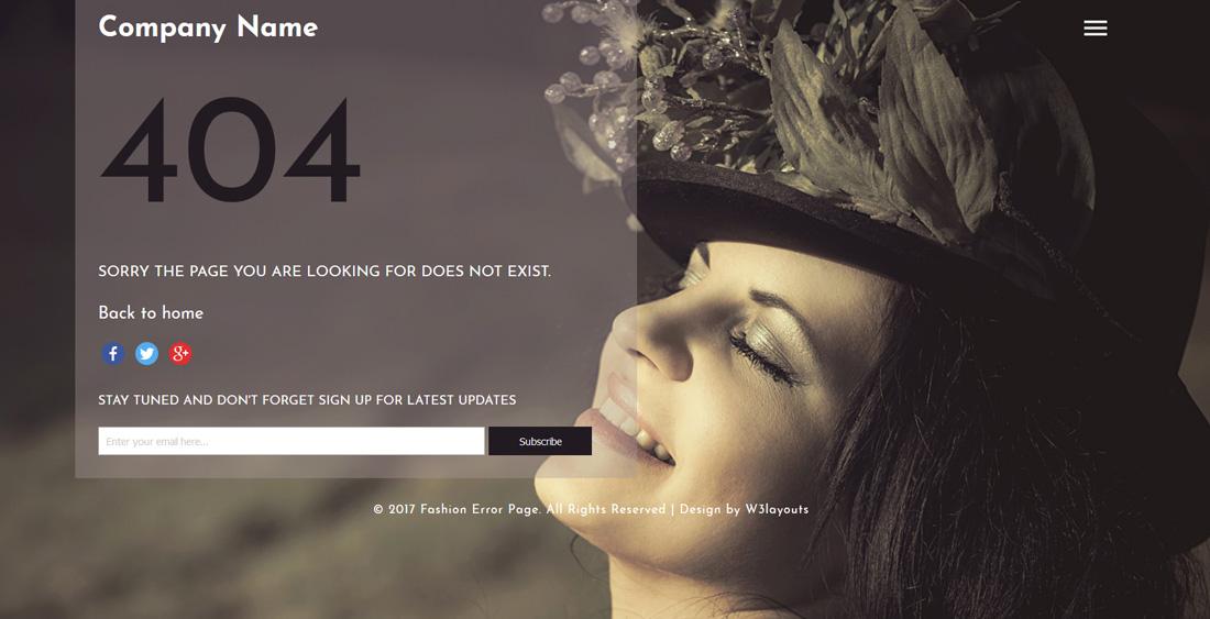fashion-error-page-free-404-error-page-templates