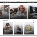40 Best Fashion Blog, Magazine, ECommerce And Photography WordPress Themes 2019