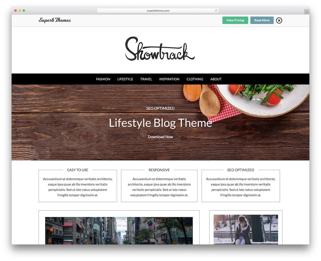 fashionpressly free wordpress theme