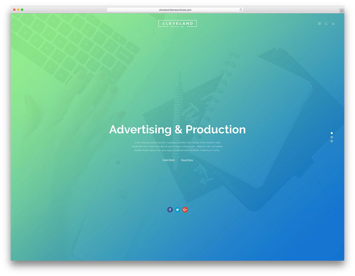 fatmoon-creaative-agency-wordpress-theme