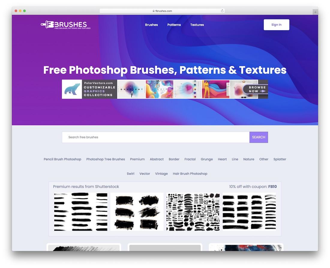 fbrushesfree photoshop brushes patterns textures
