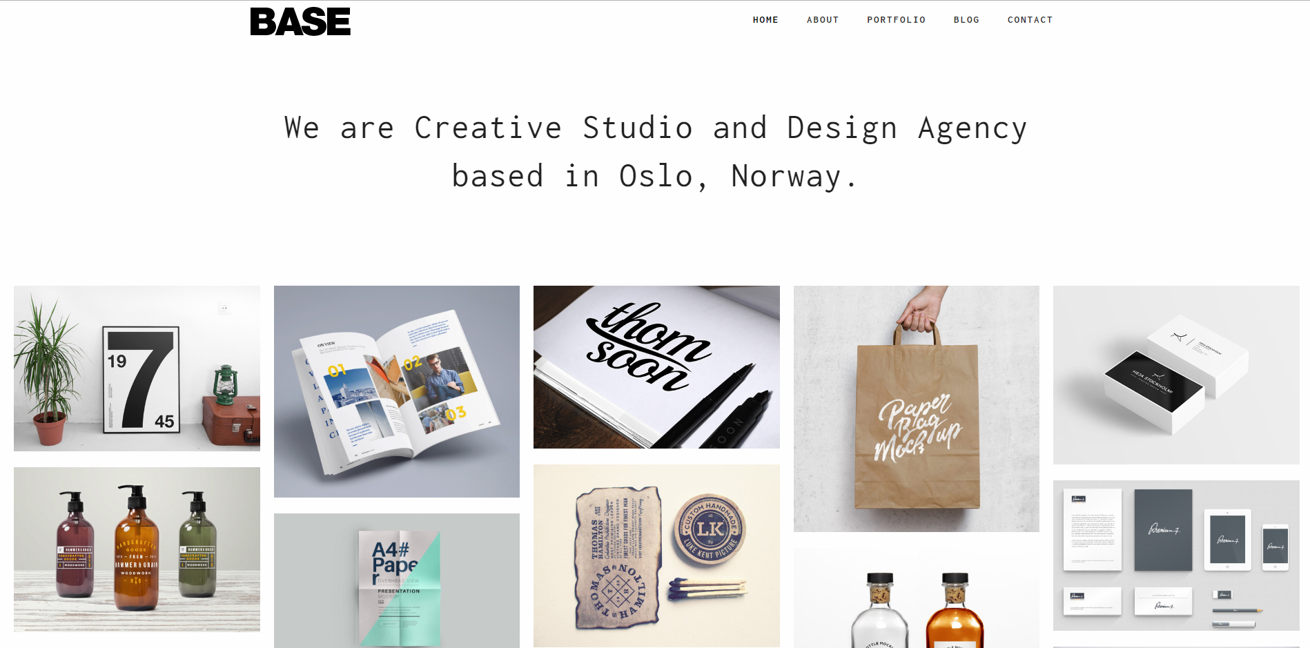 Improve Your Project With These Astonishing Blog And Store WP Assets