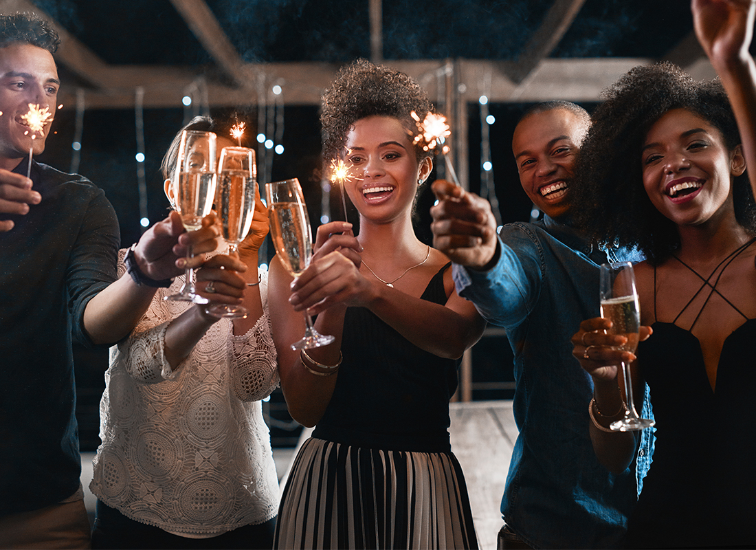25+ Alluring Nightlife WordPress Themes For Your Entertainment 2019