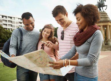 Vacation Planning WordPress Themes
