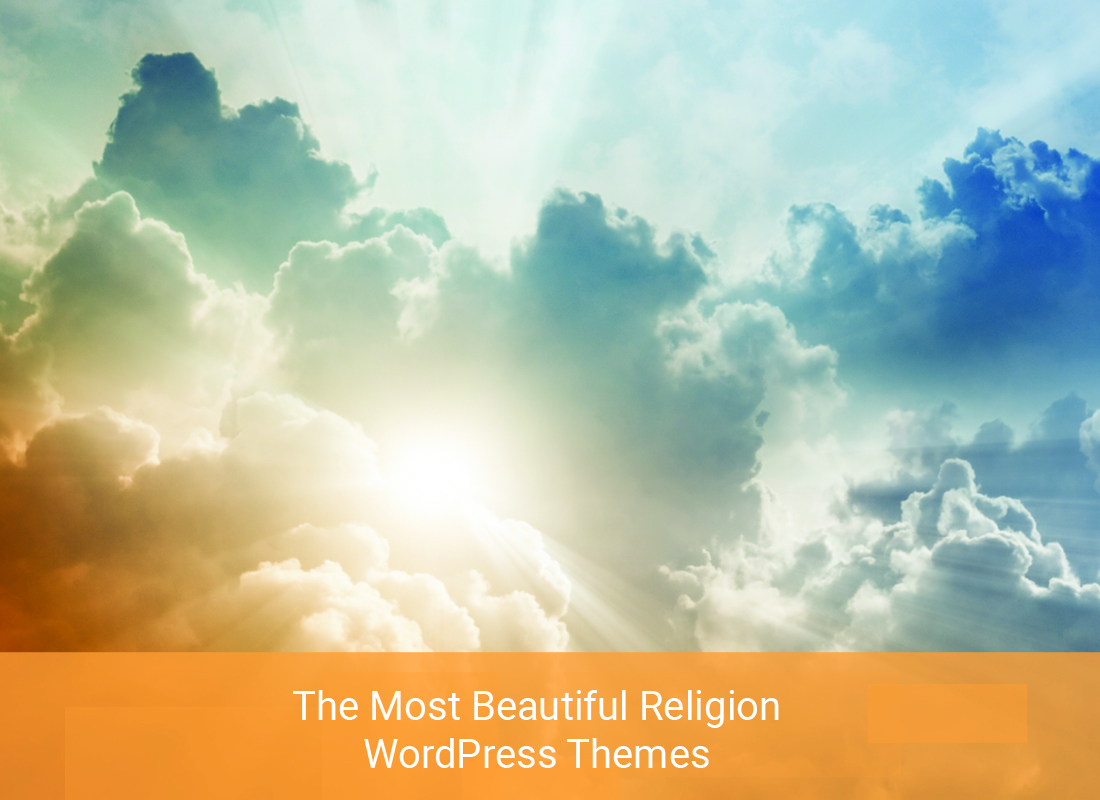 Best Religion WordPress Themes For Churches And Non-Profits