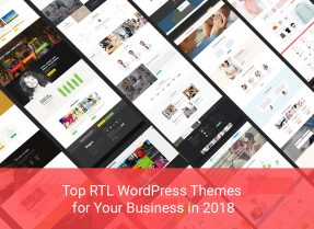RTL WordPress Themes