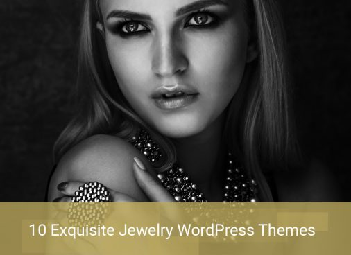 Ewelry WordPress Themes