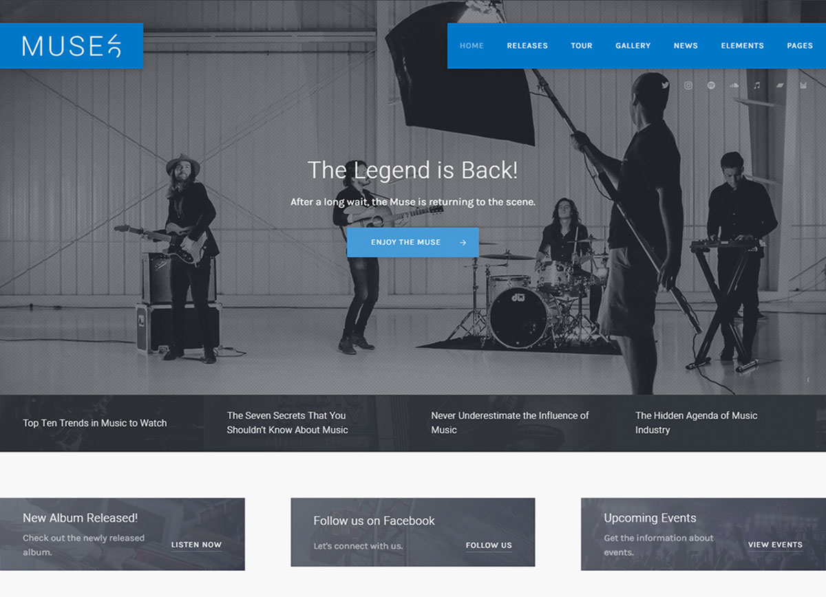 14 Best Accessible WordPress Themes 2019