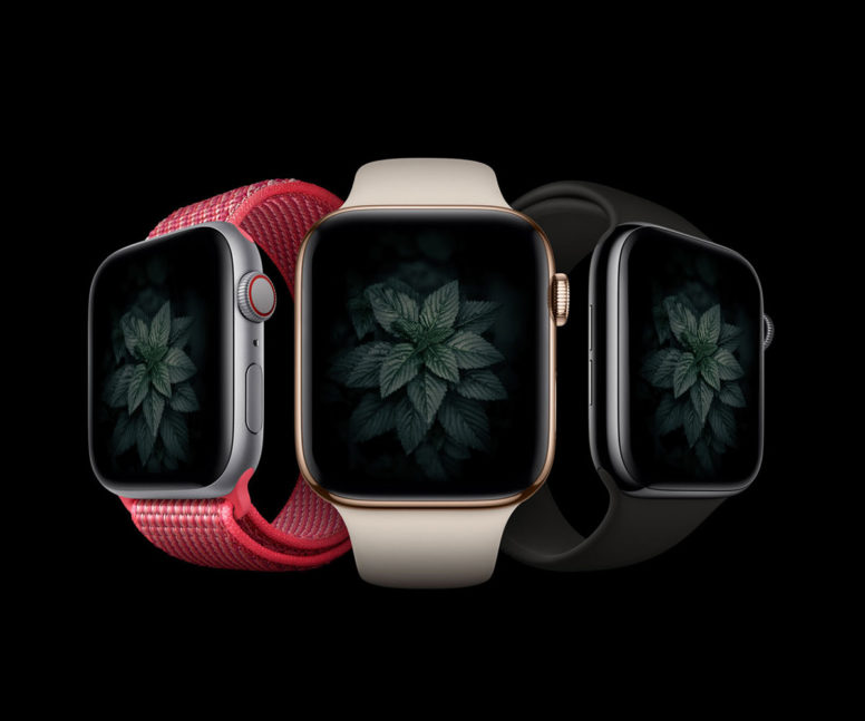 Apple Watch Mockup