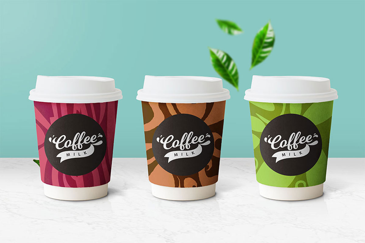 28 Best Coffee Cup Mockups For Coffee Shop Business