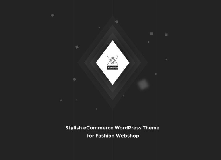 Neveda – Responsive Fashion ECommerce WordPress Theme