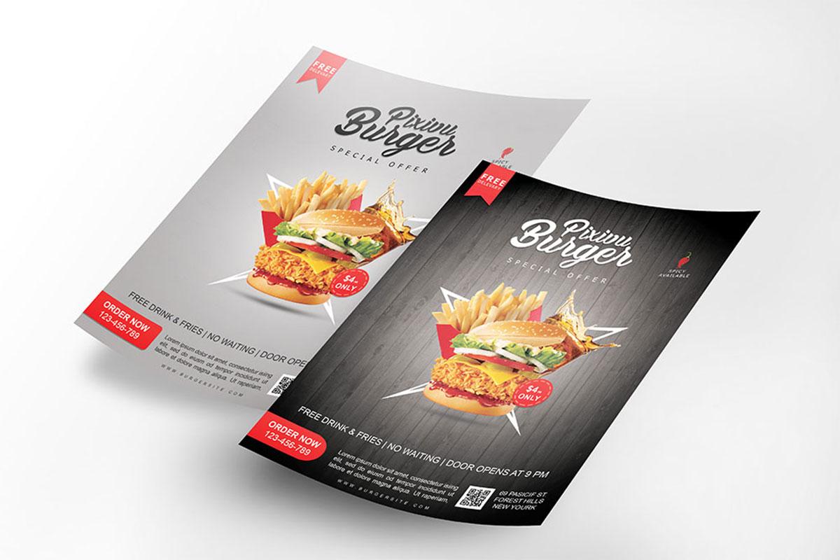 30 Best Pamphlet Mockups For Effective Marketing