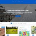 10 Best Photo Sharing WordPress Themes To Create Successful Photo Sharing Websites 2019