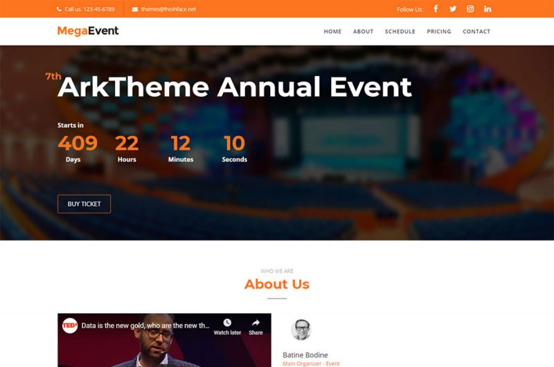 24 Best Sales Page WordPress Themes For Marketers 2020