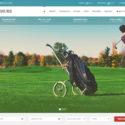 16 Best WordPress Golf Themes For Golf Clubs, Golf Course Websites 2019