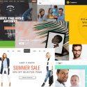Envato July Summer 30-50% OFF Sale
